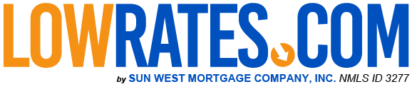 Low Mortgage Rates – Sun West Mortgage